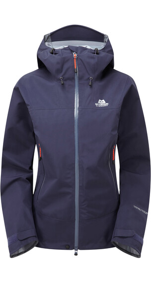 Mountain Equipment W's Rupal Jacket Skyglow